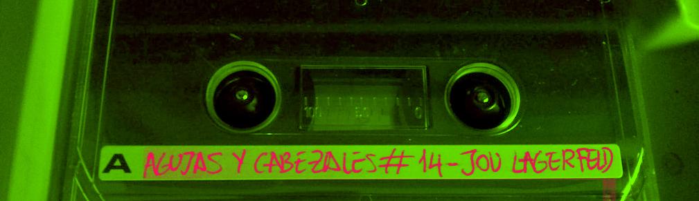 Cassette - Agujas y Cabezales - Jou Lagerfeld